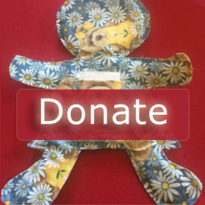 HOPE Doll w/Donations